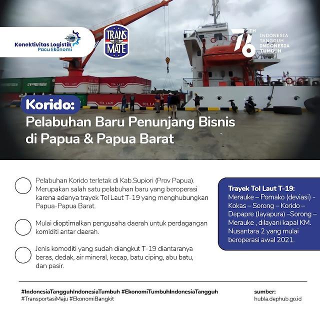 Fakta Menarik Seputar PON XX Papua 18