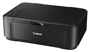 Canon PIXMA MG3660 Driver, Software & Manual Installation Download For Windows,Mac and Linux