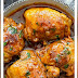 Easy And Spicy Garlic Lime Chicken Recipe