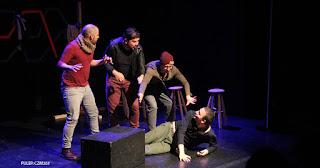 Trilogía del error | Teatro LA MAMA 1