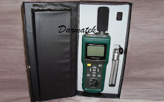 Darmatek Jual Mastech MS-6300 Multifunction Environment