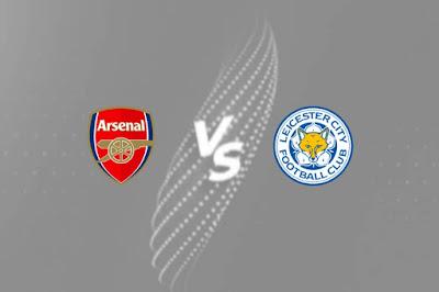 مشاهدة مباراة آرسنال وليستر سيتي بث مباشر اليوم الأربعاء 23-9-2020 في كأس الرابطة الإنجليزية