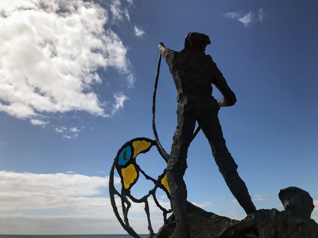 424bd771d ¿Qué hacemos esta semana en el Algarve  Es una semana de tradiciones en la  región. Termina mayo con la fiesta de la Espiga en la aldea de Salir