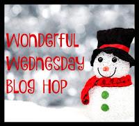 https://www.marilynstreats.com/wonderful-wednesday-255/#.WjRIdzciGUk