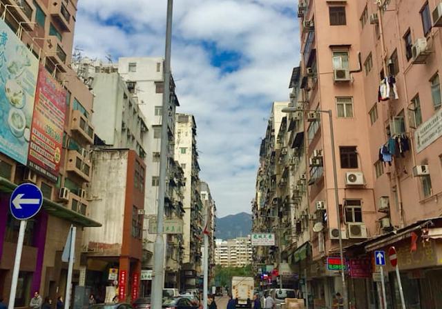 Netizen Shared her Bad Travel Experience in Hong Kong