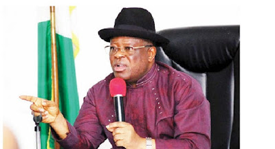 Ebonyi state government lifts ban on religious gatherings