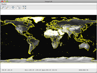 Download GeoTools, the java GIS toolkit