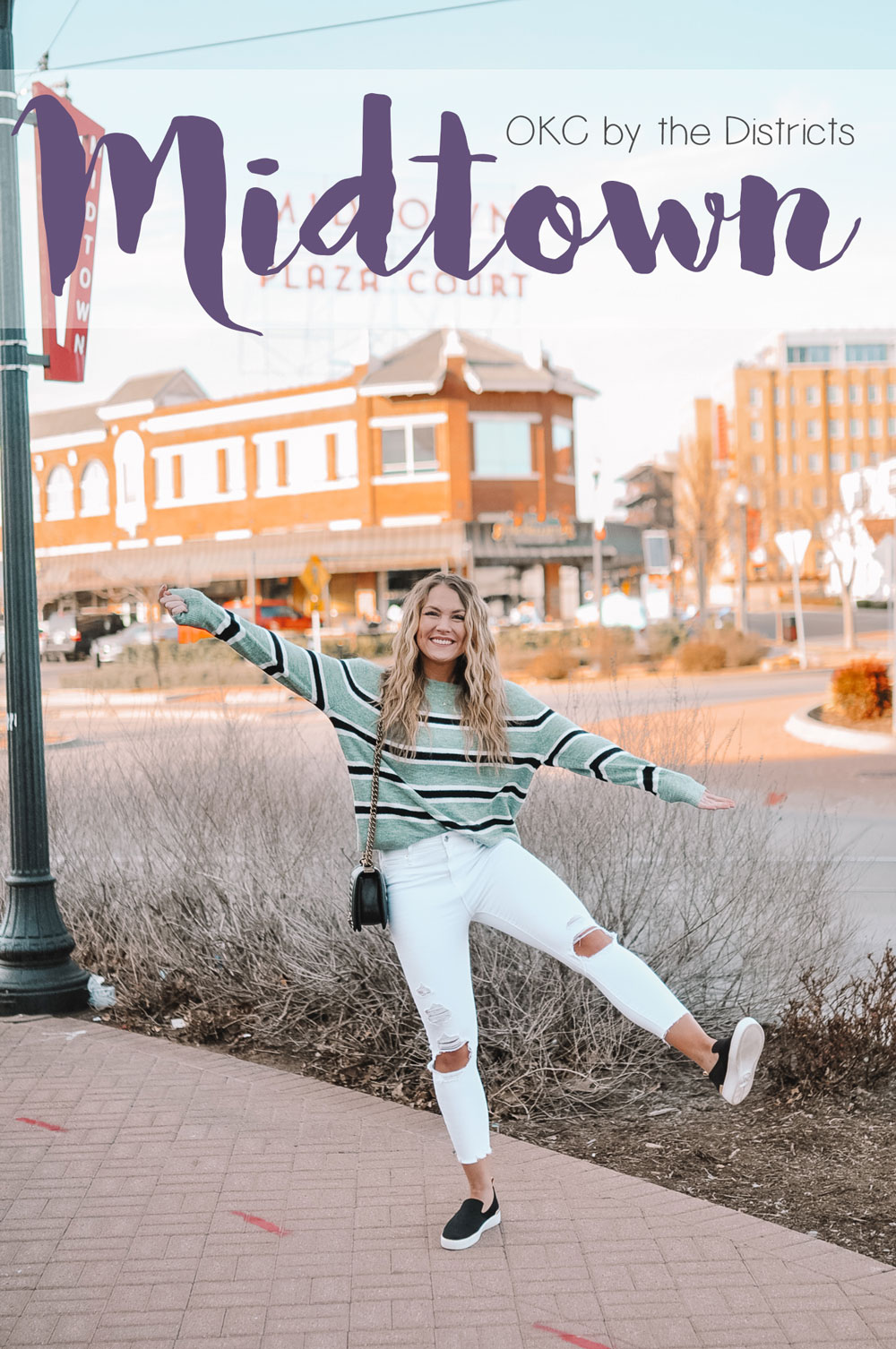 OKC Blogger Amanda's OK shares her favorite spots in Midtown