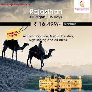 Rajasthan Tour Hot Deals