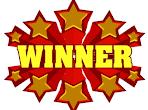 winner stars logo