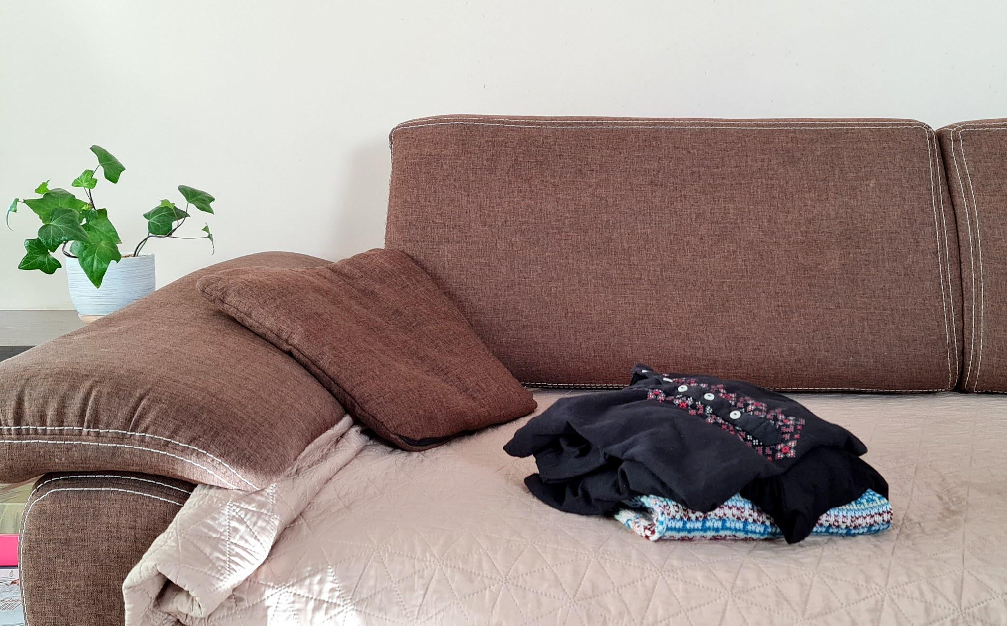 Swetry i bluzki w sezonie zimowym z Bonprix