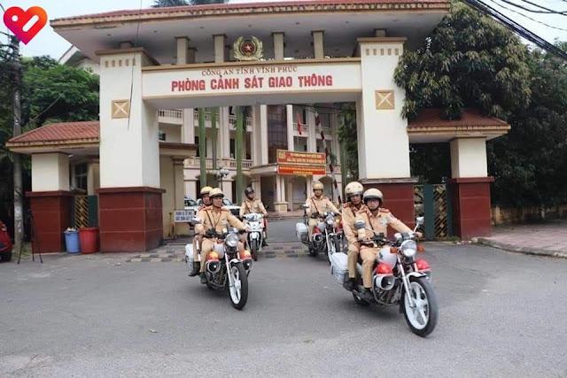 Tổng hợp các mức lỗi cơ bản dành cho xe máy