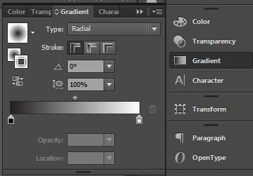 Cara Membuat Halftone atau Efek dot Pixel Di Adobe Illustrator