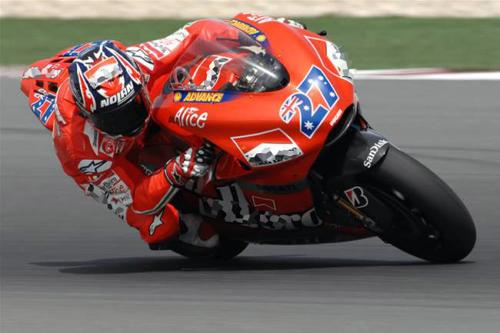 Manager Ducati Corse