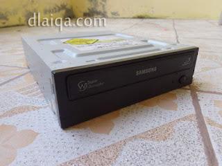 CD-DVD Drive
