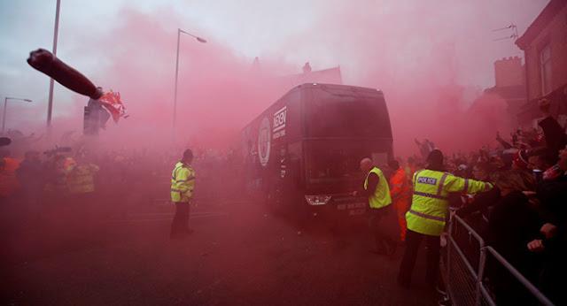 Liverpool đại chiến Man City: Sợ người cũ gieo sầu hay khủng bố gây họa? 2