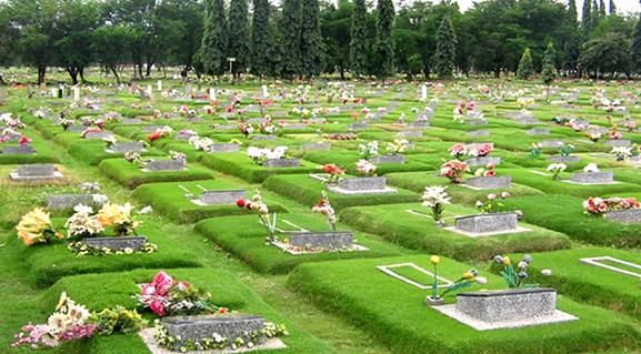 Pentingnya Layanan Pemakaman Islam Bagi Kaum Muslim