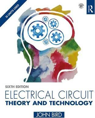 [PDF] Electrical Circuit Theory And Technology By John Bird