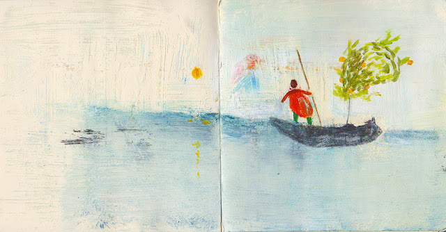 sketchbook art, illustration sketchbook, picture book illustration,