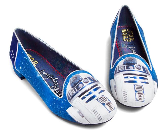 Buy Irregular Choice Alice Shoes