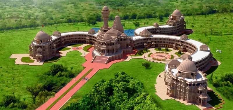 Top 12 Historical Wonders Of India Everyone Should Visit Once   Om Vishwa Deep Gurukul