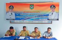 Kelurahan Jatiwangi Gelar Musrenbang, Ketua LPM Syamsuddin, S. Sos, Tekankan Usulan Prioritas