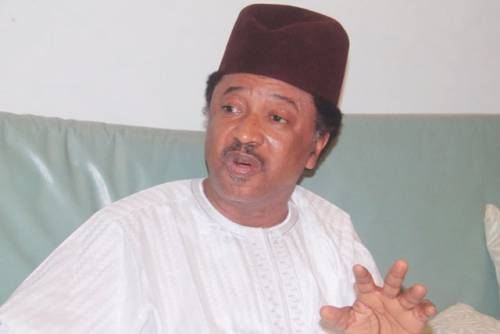 Court Adjourns Hearing On Shehu Sani's Rights Enforcement Application To Tuesday