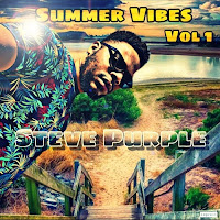 Soundcloud MP3/AAC Download - Summer Vibes, Vol. 1 by Steve Purple - stream album free on top digital music platforms online | The Indie Music Board by Skunk Radio Live (SRL Networks London Music PR) - Wednesday, 31 July, 2019
