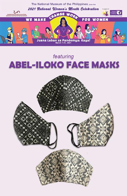 Abel-Iloko Face Masks