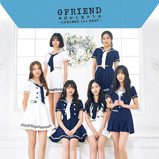 GFRIEND - Rough (Japanese Ver.) Mp3