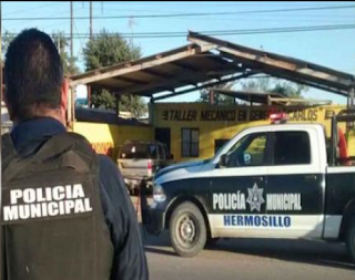 Balacera en Miguel Alemán, Sonora deja 7 muertos