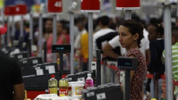 Canasta Alimentaria Familiar en junio superó el millón de bolívares: Se requieren 18.9 salarios mínimos