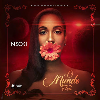 Nsoki - O Mundo É Teu download mp3