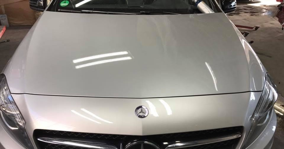 Mobile Car Scratch Repairs - Paintless Dent Removal ...