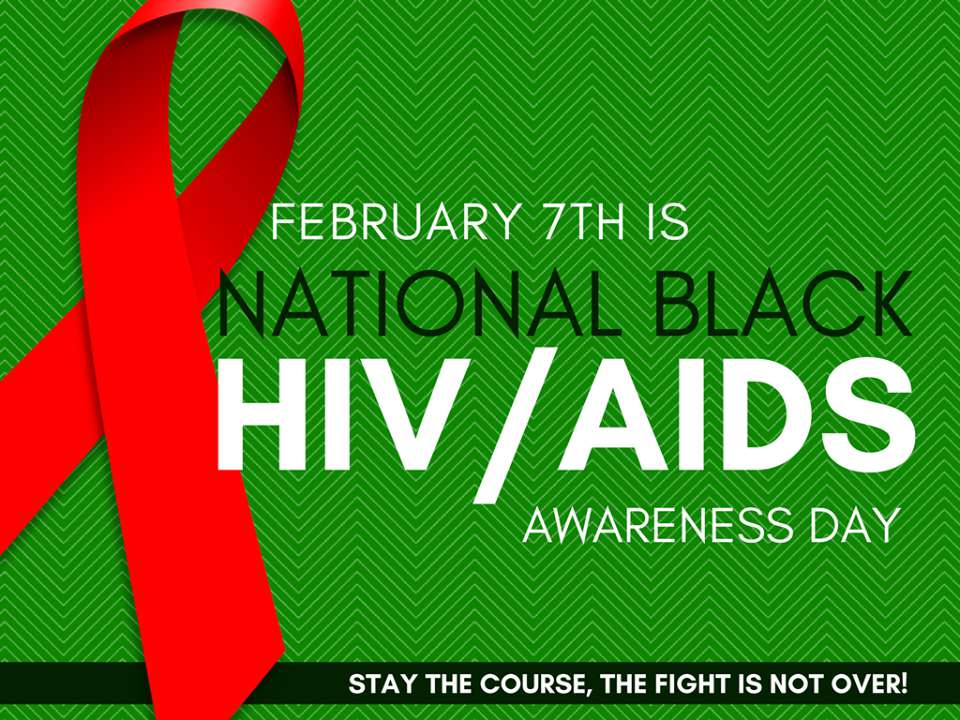 National Black HIVAIDS Awareness Day Wishes pics free download