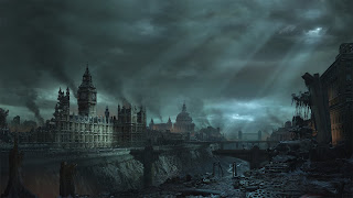 Hellgate London Wallpaper