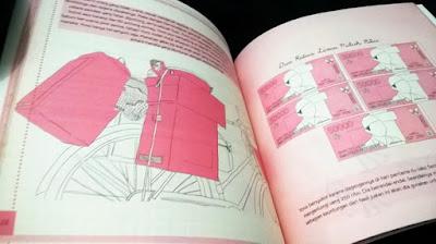 resensi buku siomay pink