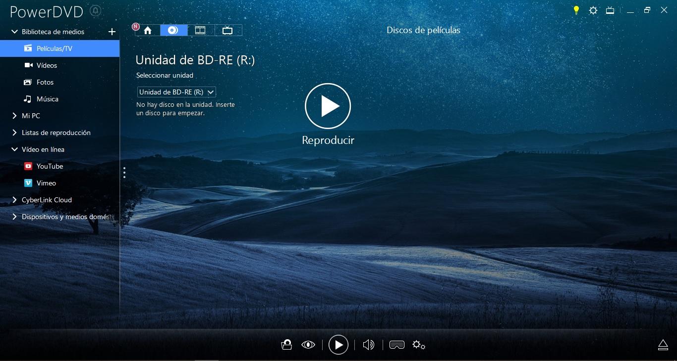 Descargar Cyberlink PowerDVD 19 Ultra ESPAÑOL | MEGA