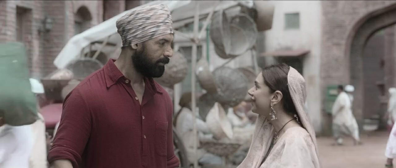 Download Sardar Ka Grandson (2021) Hindi Movie 480p   720p ...
