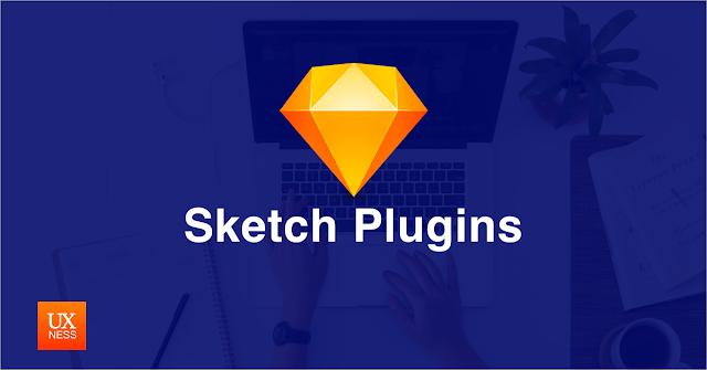 Top Sketch app Plugins