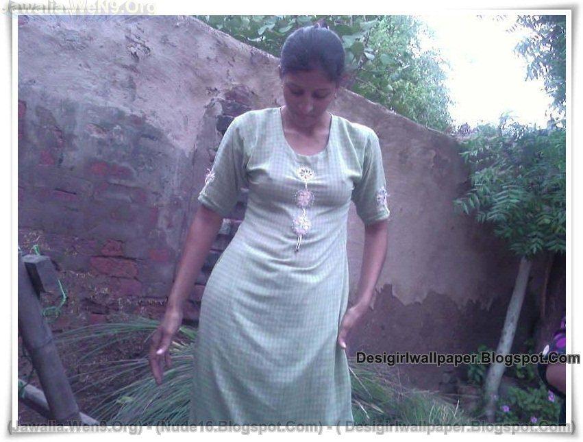 Indian Village Naked Girl