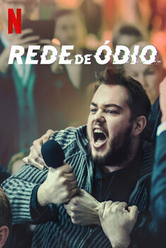 Rede de Ódio Torrent – BluRay 720p/1080p Dual Áudio