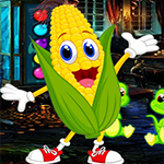 Play Games4King Joyous Corn Es…