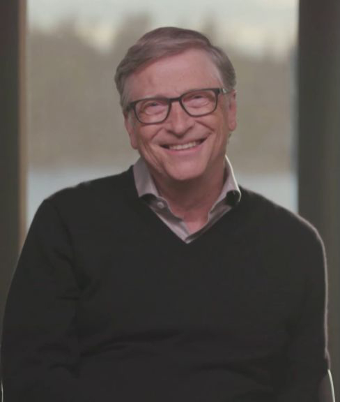 Bill Gates isn't an enthusiast of the iPhone, favors Android all things considered