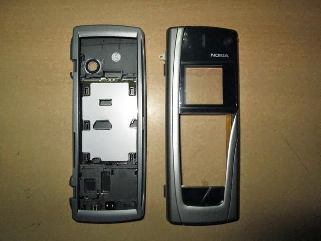casing Nokia 9500 communicator