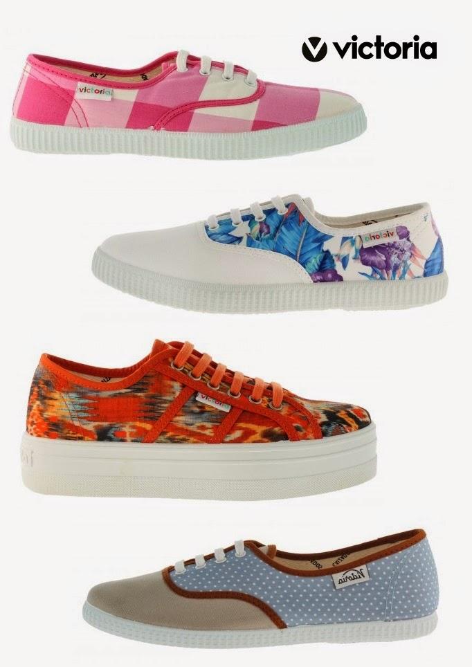 Vans Shoes Victoria