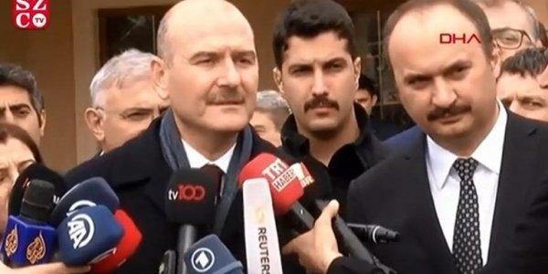 Τούρκος ΥΠΕΣ: Ρίχνουμε σφαίρες στην Ελλάδα και θα το ξανακάνουμε