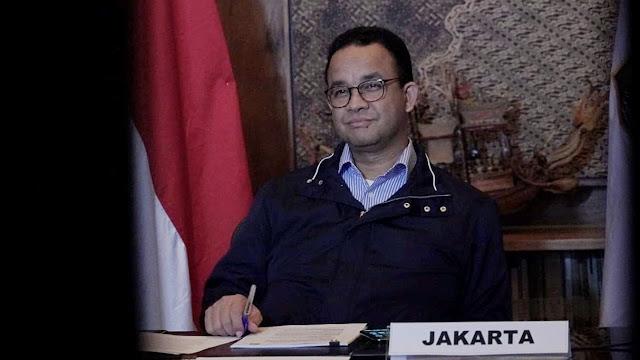 Cara agar Anies Menang jika Maju 2024, Pakar: Harus Dapat Dukungan dari Pemilih Jokowi dan Prabowo