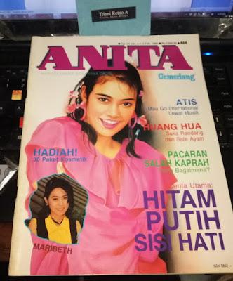 Majalah Anita Cemerlang