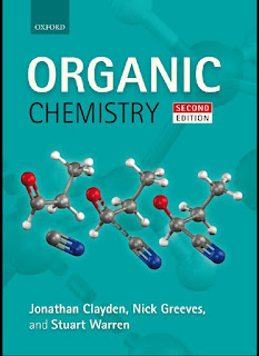 Organic Chemistry by Jonathan Clayden, Nick Greeves, and Stuart Warren